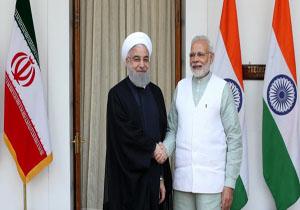 سیانان: بعید است هند به درخواست آمریکا علیه ایران توجه کند