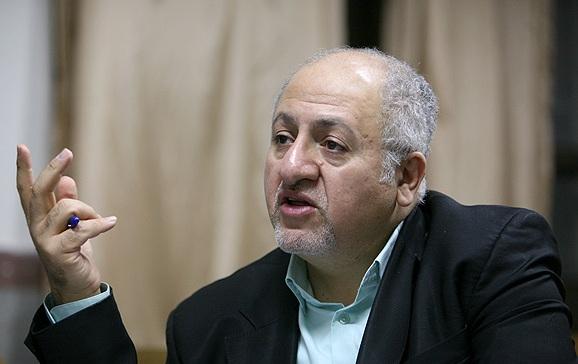 رای اصلاح طلبان روحانی را بر مسند قدرت نشاند/باید مسئولیت عملکرد رئیس جمهور را بپذیریم