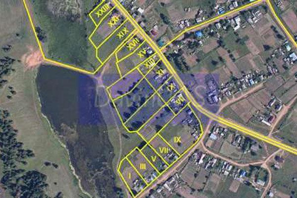 اجرای طرح کاداستر گامی مهم برای پیشگیری از وقوع زمینخواری