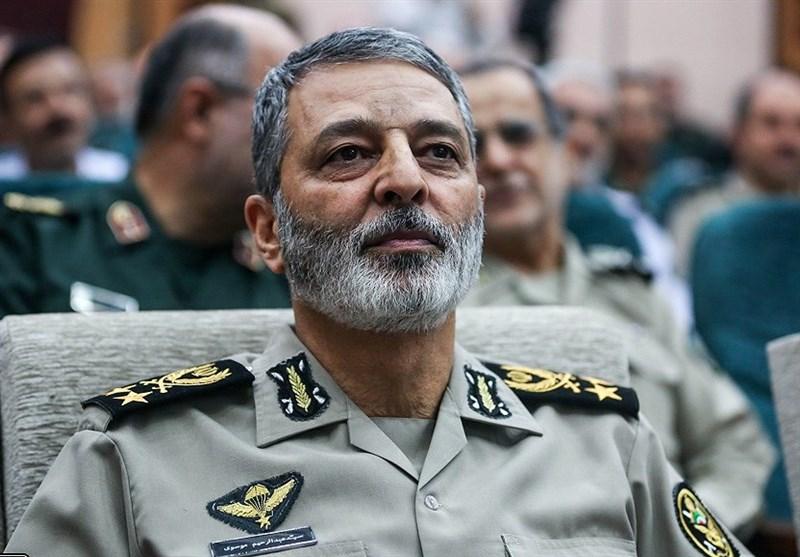 تعامل نیروهای مسلح ایران و پاکستان باید روز به روز گسترش یابد
