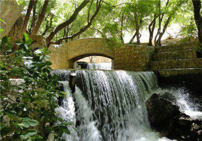 سفربه کهگیلویه وبویراحمد،سرزمین آبشارها
