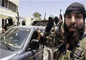 فرار فرماندهان گروههای تروریستی در جنوب سوریه به سمت سرزمینهای اشغالی