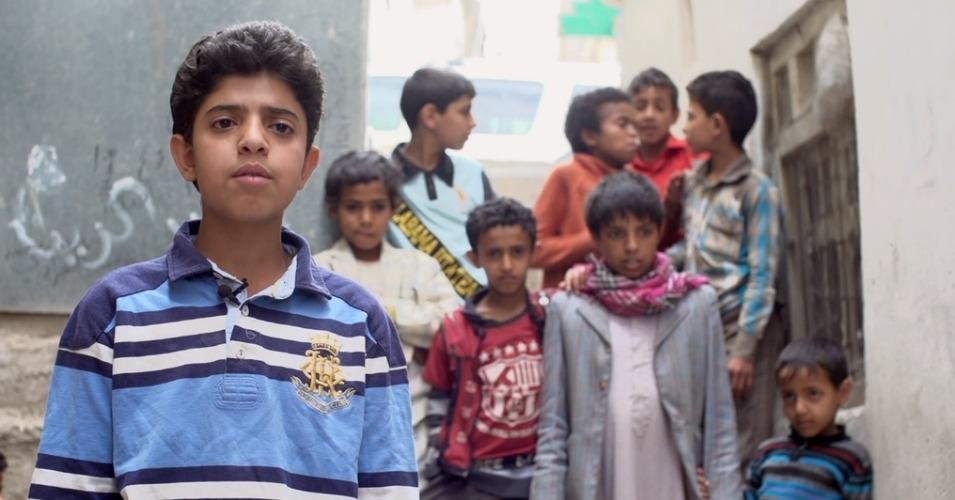 پایگاه اینترنتی مدیالاین: ائتلاف سعودی مسئول شرایط غم انگیز کودکان فراموش شده جنگ یمن