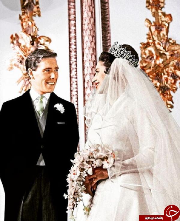 ماه عسل های پرهزینه در خانواده سلطنتی انگلیس +تصاویر