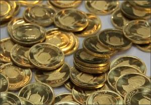 سکه در مرز ۴ میلبون تومان/ یورو ۱۱.۱۶۳ تومان