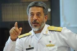 ادامه انتقال انرژی از محدوده خلیج فارس منوط به تامین امنیت از سوی ایران است