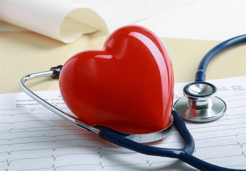 زنگ خطری که بروز سکته قلبی را هشدار میدهد + اینفوگرافی