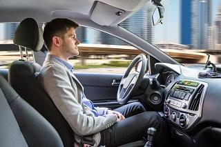 خودروهای خودران آینده رانندگی و صنعت خودروسازی را متحول میکند