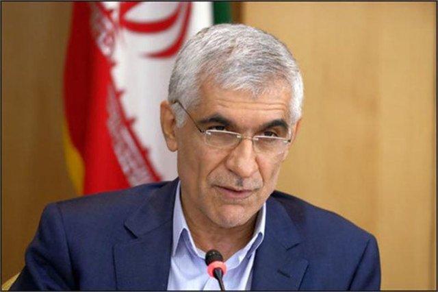 واکنش افشانی به خبر کناره گیریاش از شهرداری تهران