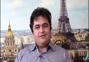 گاف عجیب مدیر آمدنیوز: شانس آوردیم امسال روز قدس در ماه رمضان بود! +فیلم