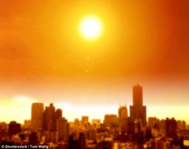 مرگ بیش از ۵۱ هزار انسان بر اثر گرما طی ۷۰ سال آینده