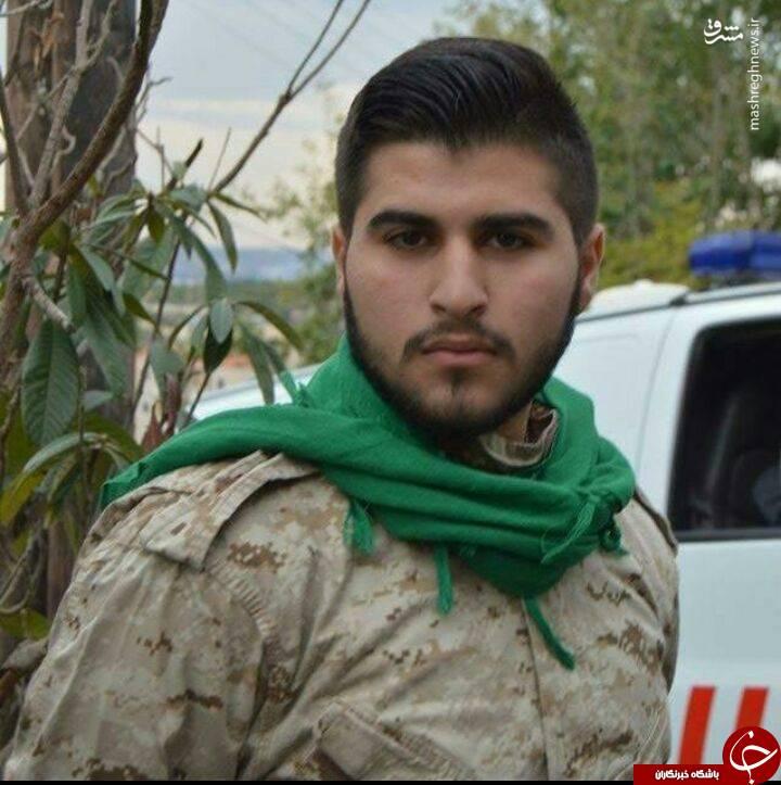«محمد خضر الکبش»کیست؟/ اهل سنتی که برای مقاومت سنگ تمام گذاشت+ تصاویر