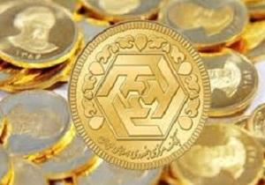 سکه ارزان شد/یورو ۱۳ هزار و ۴۷ تومان