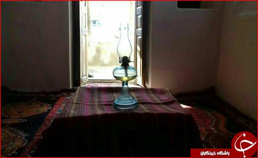 تجربه احساس دلنشین گذشته در اولین اقامتگاه بومگردی استان اردبیل