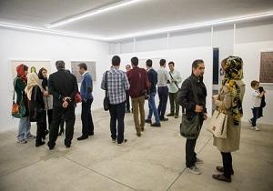 نمایشگاه هایی که در نیمه مردادماه افتتاح می شوند