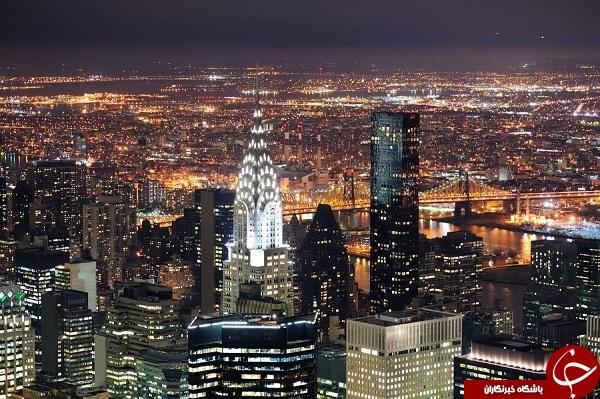 هوشمندترین شهرهای جهان را بشناسید +تصاویر