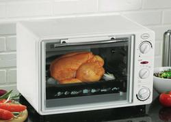 7 ماده غذایی که پس از گرم شدن سمی می شوند+اینفوگرافی