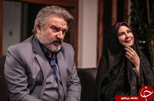 گفتوگوی خواندنی با «حاج علیِ» سریال «پدر»/ این پدر با بقیه فرق دارد