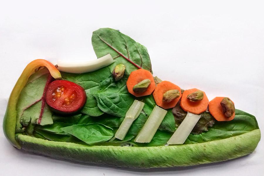 رژیم گیاه خواری درد است یا درمان؟