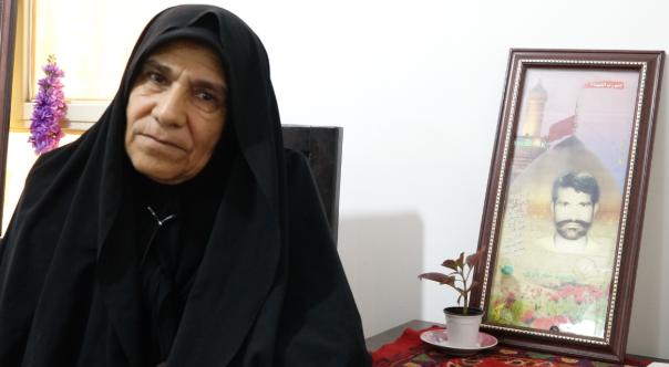 ناگفتههای همسر شهید شهریاری از گروهکهای منافقین« کومله» که اطلاعات زیادی را به صدام میفروختند