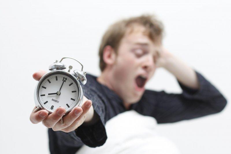 خوابیدن در ساعات مختلف شبانه روز چه اثری بر بدن دارد؟ + اینفوگرافی