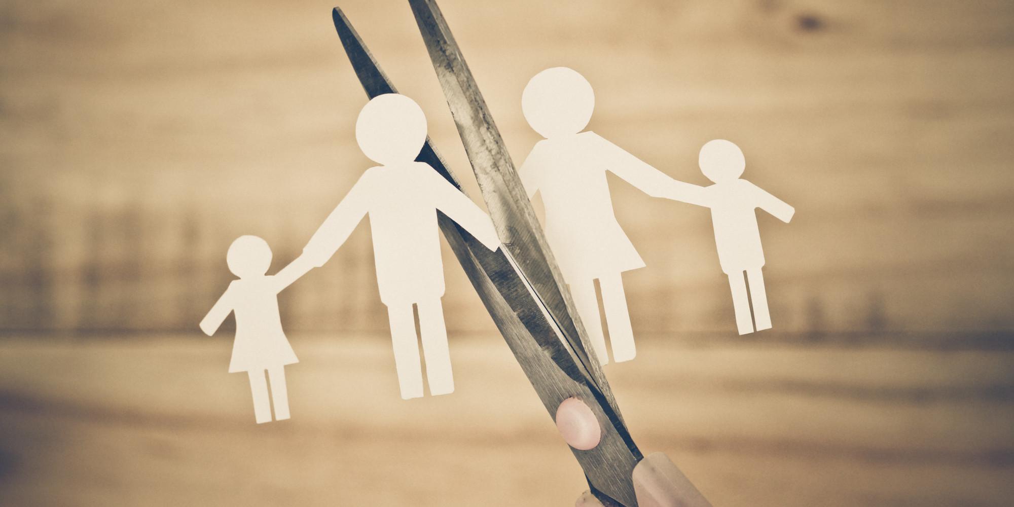 چگونه پس از طلاق، عواقب آن را تحمل کنیم؟
