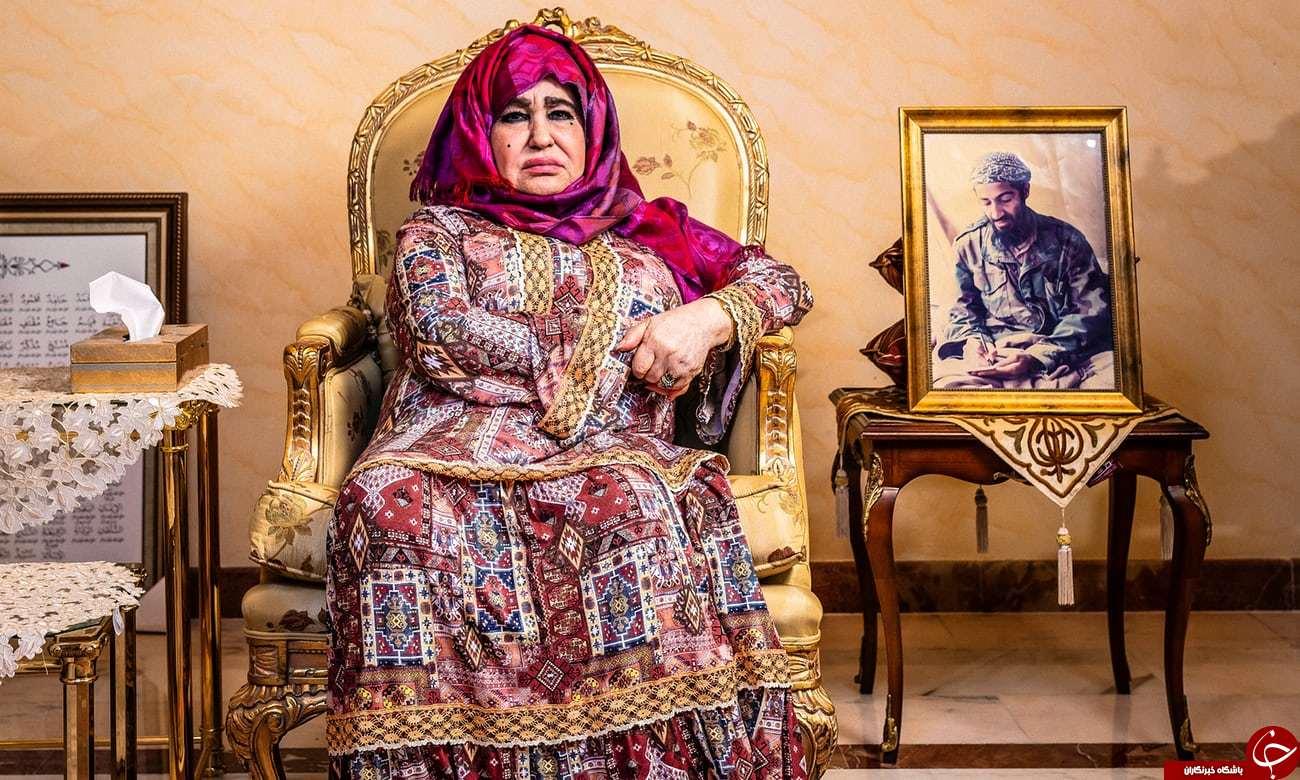 ناگفتههای مادر بن لادن/مغز اسامه را چه کسی شستشو داد؟