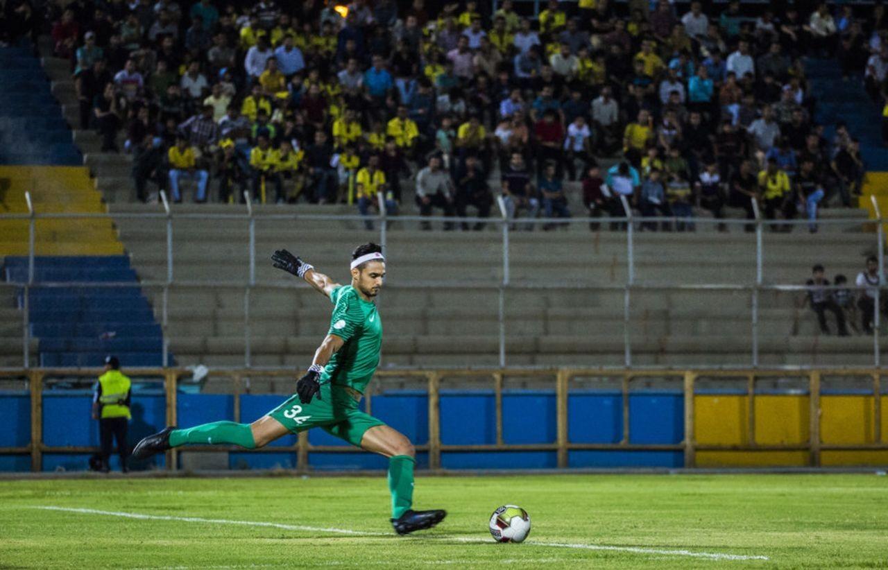 سیامک نعمتی، بهترین بازیکن/ سپاهان، برترین تیم
