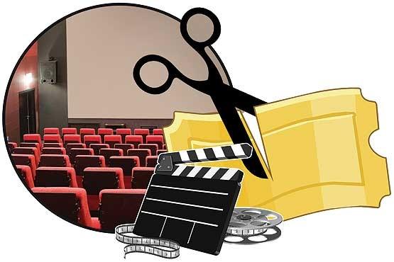 کدام سینماها بلیت نیم بها میفروشند + جزئیات