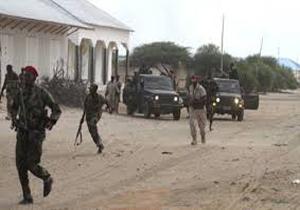 باشگاه خبرنگاران -درگیری در وزارت خارجه سومالی