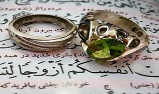 ماجرای 6 ماه خواستگاری مجری زن ایرانی از همسرش