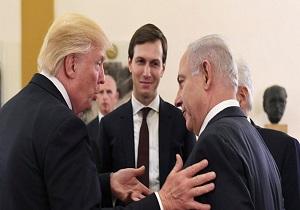 خوش خدمتی داماد ترامپ به صهیونیستها/ تلاش کوشنر برای کوتاه کردن دست سازمان ملل در مسئله آوارگان فلسطینی