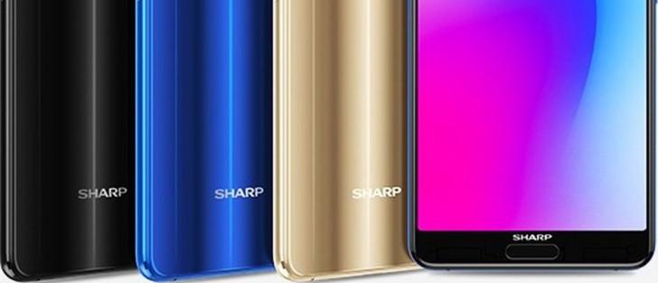 ورود شارپ به بازار پنل های OLED