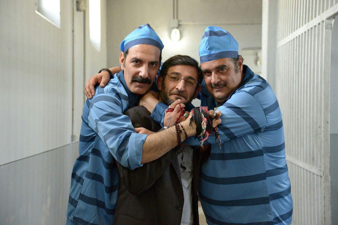 «زندانیها» به مرحله جلوههای ویژه رسید