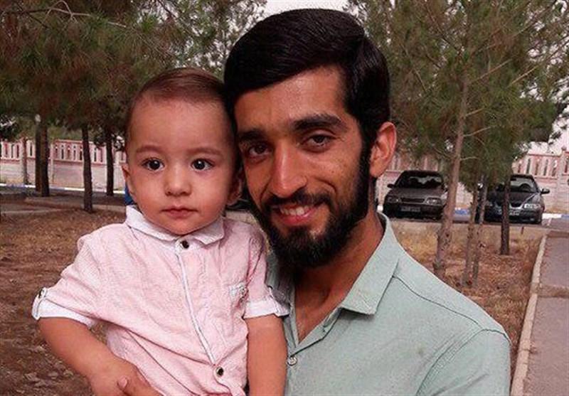 فرزند شهید حججی، «علی کوچولو» میشود