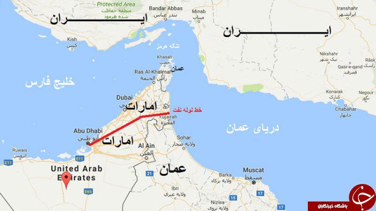 ایران چگونه می تواند مهم ترین شاهراه صادرات نفتی جهان را ببندد؟