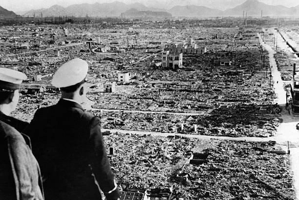 بمباران اتمی ژاپن؛ لکه ای سیاه در تاریخ آمریکا