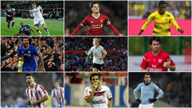 ۱۱ یاغی جهان فوتبال را بشناسید