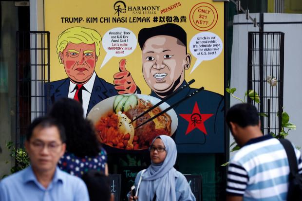 سنگاپور؛ کشوری برای آشتی کنان