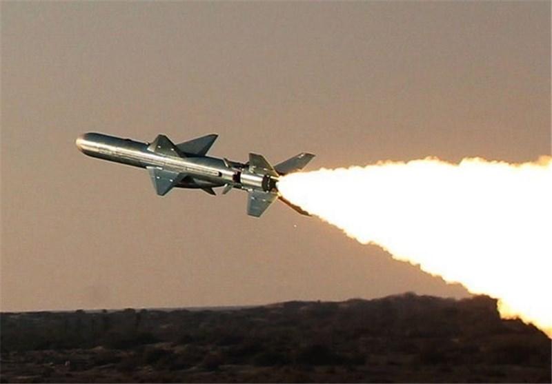 سپاه پاسداران جرئیات موشک کروز ۱۵۰۰ کیلومتری را اعلام کرد