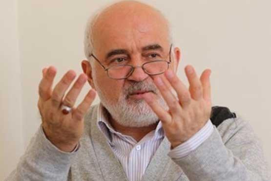 چهرههای مشهور ایرانی که روزگاری خبرنگار بودند + تصاویر