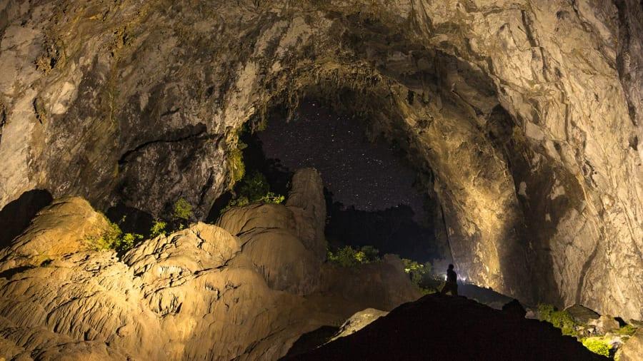 عظیم ترین غار دنیا در کدام کشور است؟+تصاویر