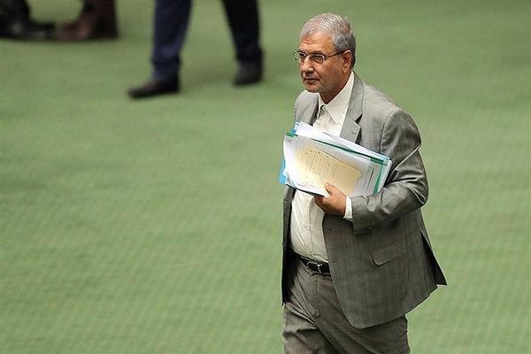 مجلس رای اعتماد خود از ربیعی را پس گرفت