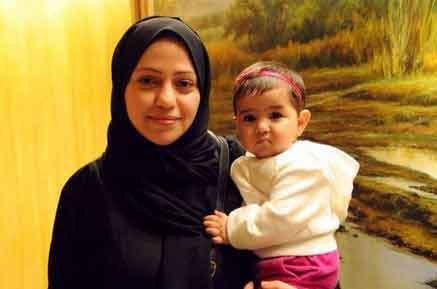زنی که باعث قطع روابط عربستان و کانادا شد، کیست؟