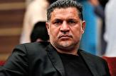 باشگاه خبرنگاران -واکنش علی دایی به صحبتهای نماینده مردم کرمانشاه +عکس
