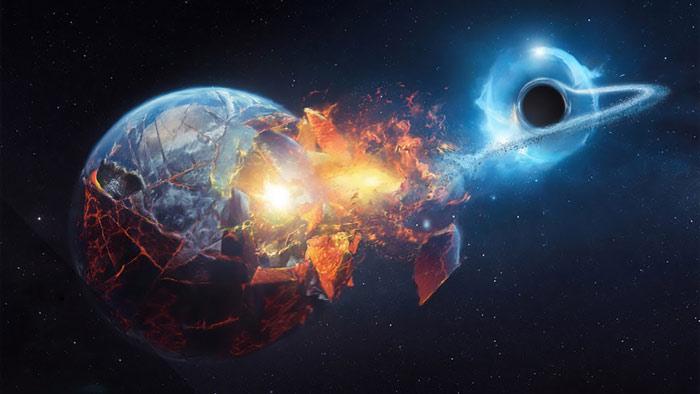 ۵ عاملی که حیات زمین را پایان میبخشد/ پایان دنیا، از تخیل تا واقعیت