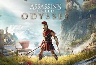 ویدئوی رسمی گیمپلی عنوان Assassin's Creed Odyssey منتشر شد +فیلم