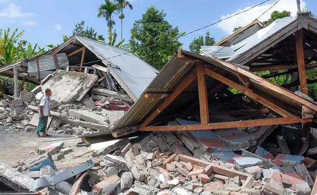 باشگاه خبرنگاران -خروج ۸۴۰۰ نفر از مناطق زلزلهزده اندونزی+ تصاویر