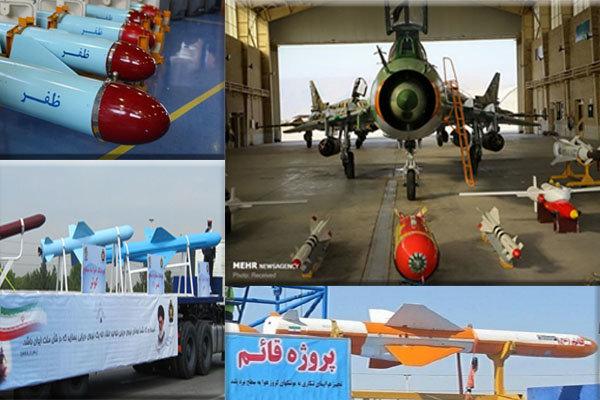 پیشرفت در اوج تحریمها علیه صنایع نظامی/ موشکهای کروز ایران به بیش از برد ۲ برابری رسید+تصاویر