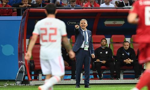 شمارش معکوس برای فوتبال ایران/ کی روش معادلات رویایی را بهم می زند؟